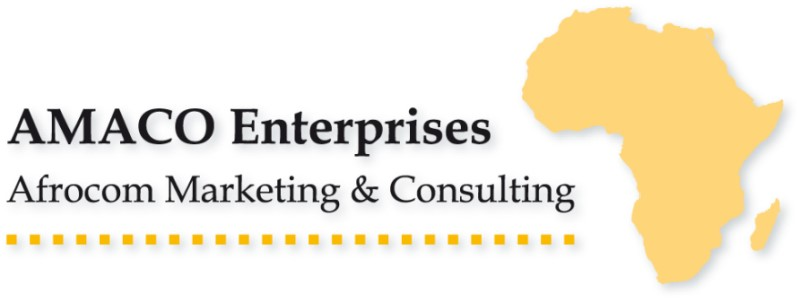 AMACO - Marketing & Consulting